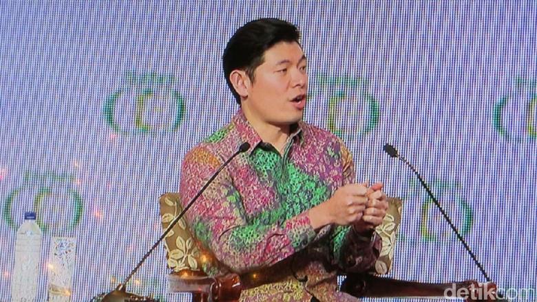 Cerita Bos Grab Kembangkan Bisnis Transportasi Terbesar di Asia Tenggara