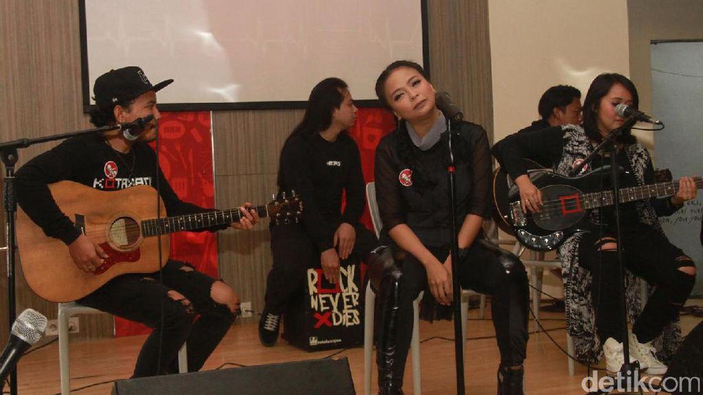 Pertama di RI, Konser Musik di Hutan akan Digelar di Malang