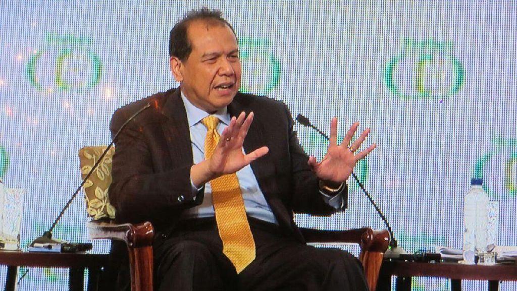 Tips Sukses Jadi Pengusaha di Banyak Bidang Ala Chairul Tanjung