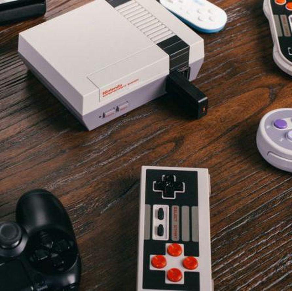 Alasan Nintendo Bunuh NES Classic Edition