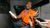 Selain Dibui 9 Tahun, Hak Politik Andi Taufan Tiro juga Dicabut