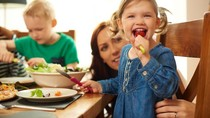 Ini Pentingnya Orang Tua Perhatikan Kesehatan Saluran Cerna Anak