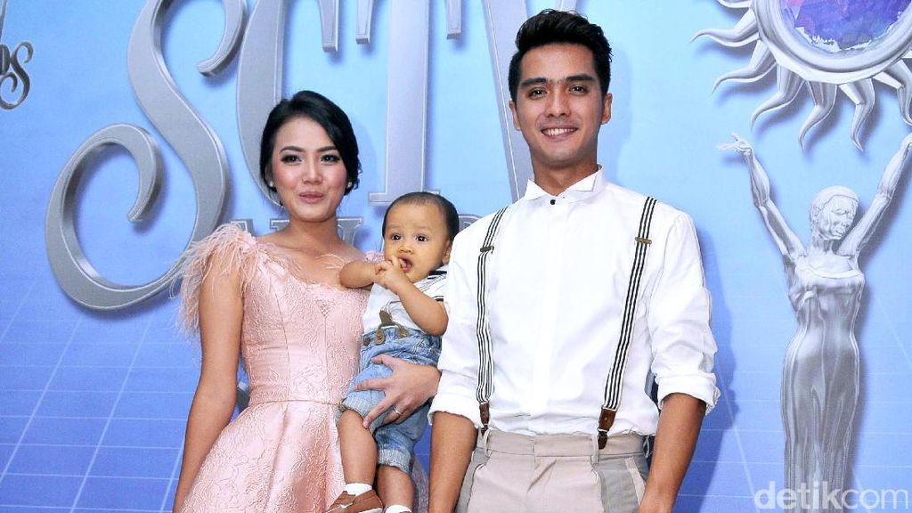 Hobi Main Game, Ricky Harun Kerap Dibaweli Istri