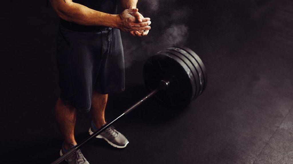 Ingin Besarkan Otot, Pria Ini Gunakan Injeksi Minyak Kelapa