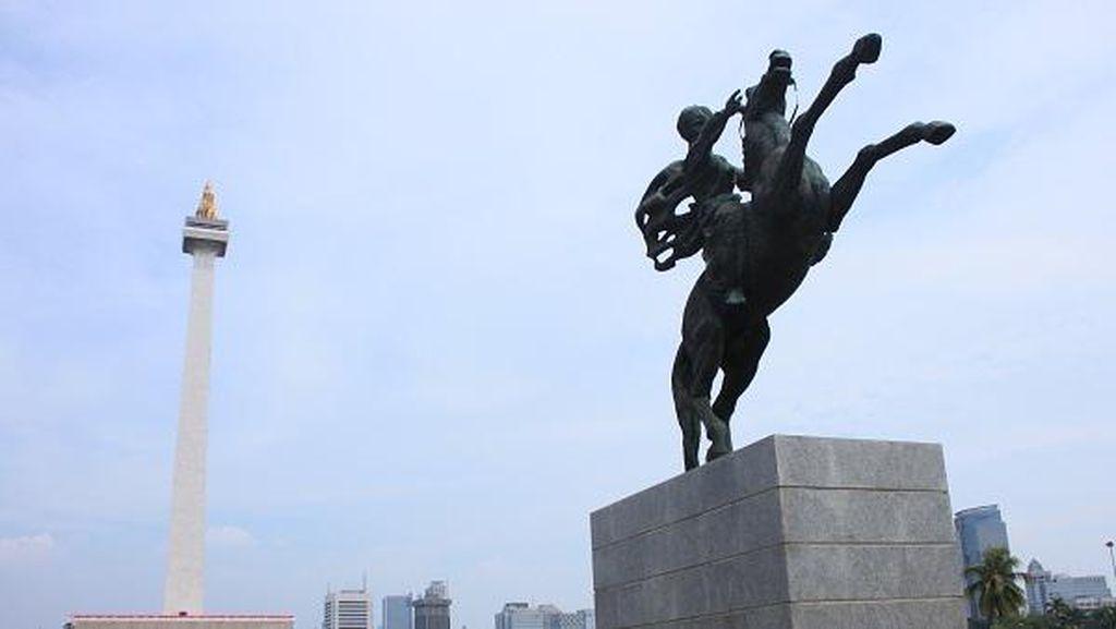 Jadi Hub di Timur RI, Sulsel Bisa Jadi Lokasi Ibu Kota Baru