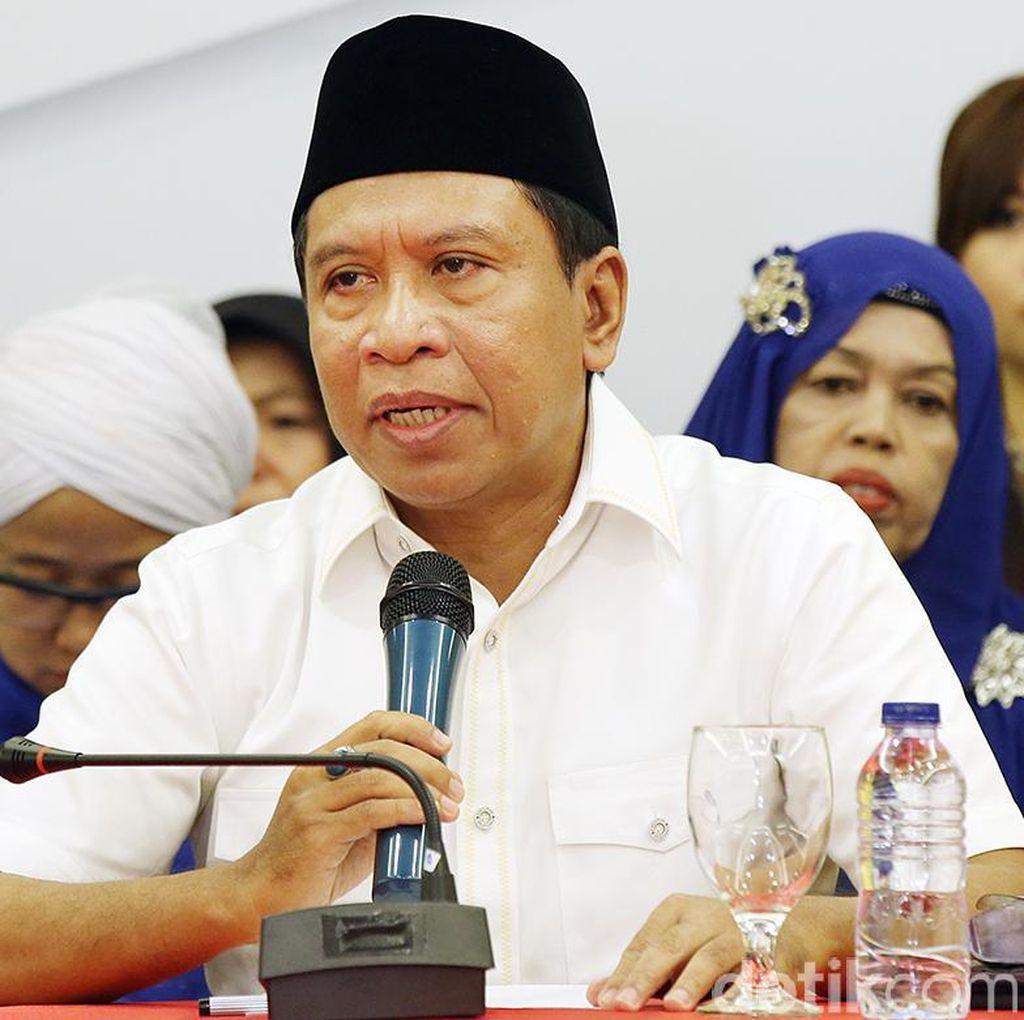 DPR Yakin Anggota Baru KPU-Bawaslu Terpilih Sebelum 12 April