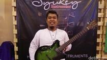 Bermula dari Hobi, Mantan Anak Band Ini Bisnis Gitar Beromzet Rp 35 Juta per Bulan