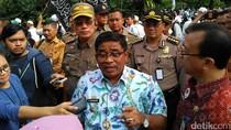 Plt Gubernur DKI Soal Demo Buruh: Hampir Dipastikan Tidak Ada