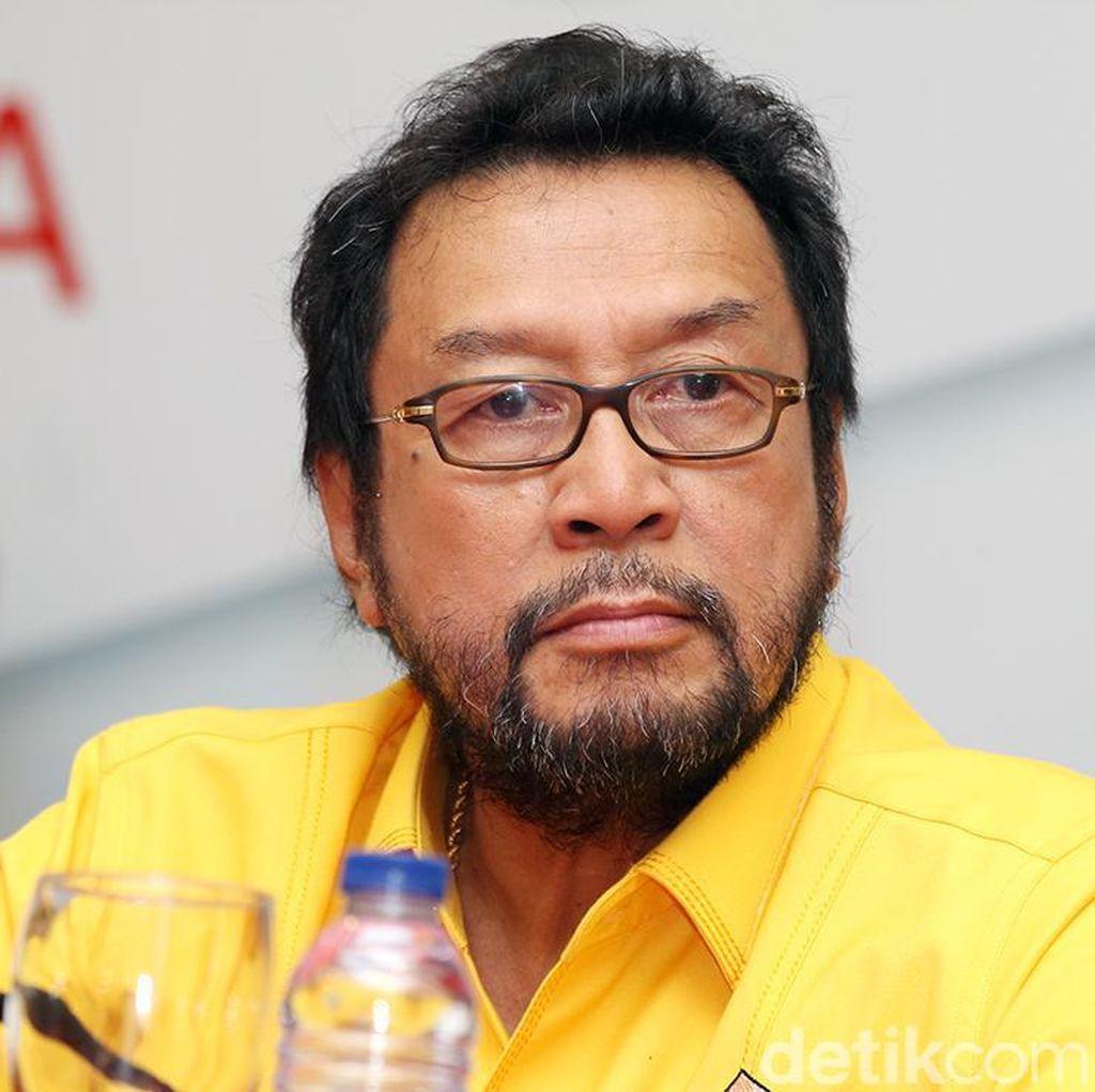 Golkar: Reshuffle Kabinet Hak Prerogatif Presiden