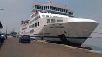 Asyik! Ada Kapal Ferry dari Surabaya ke Lombok