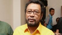 Golkar: Kami Siapkan Penyelamatan Jika Novanto Jadi Tersangka