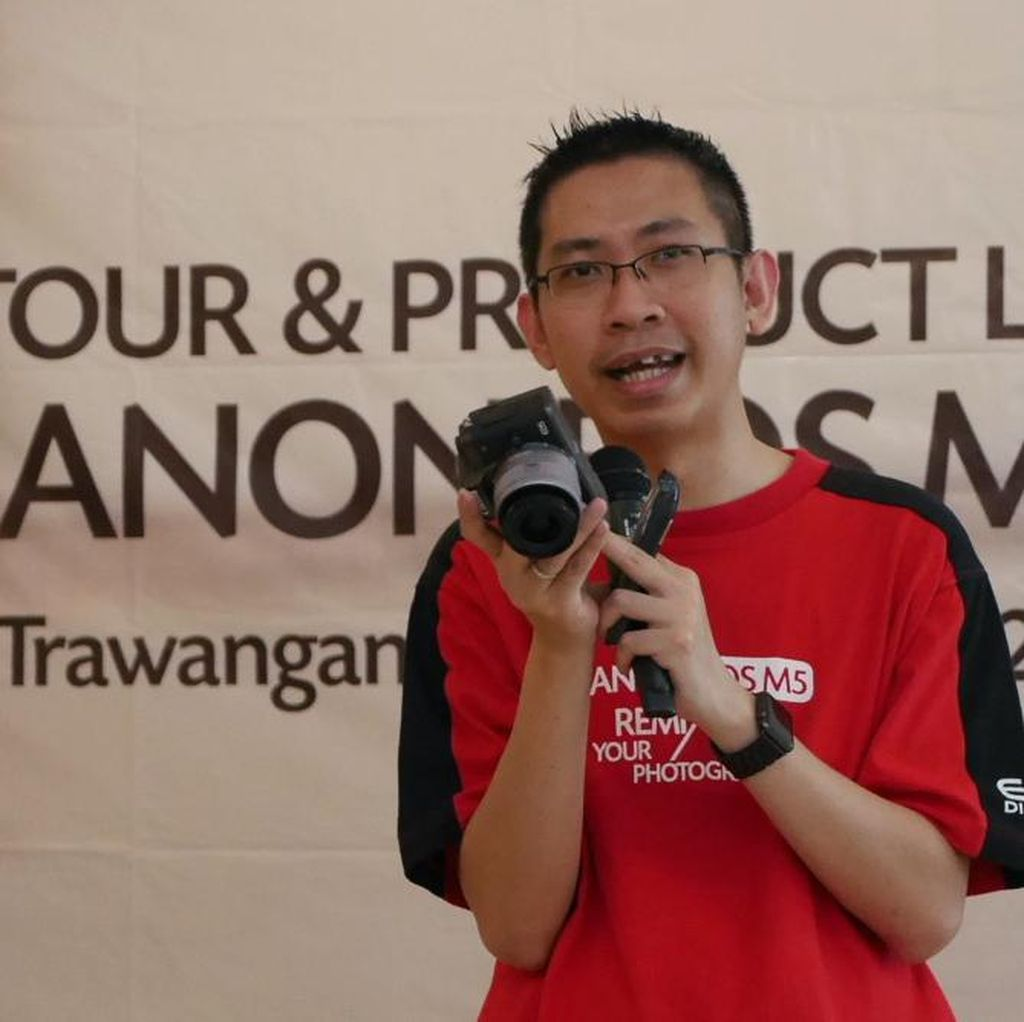 Canon: Pasar Kamera Saku Masih Besar