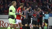 Lewandowski Dua Gol, Bayern Kalahkan Mainz untuk Puncaki Klasemen