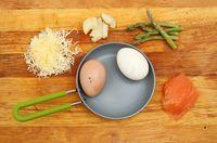 Italia Punya Frittata, Omelet Gurih Enak dengan Ragam Isian