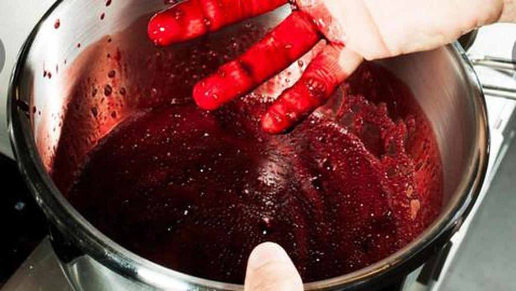 Menurut The Nordic Food Lab, Darah dan Feses Bisa Jadi Sumber Makanan Masa Depan