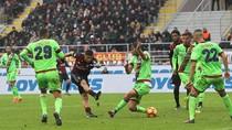 Milan Kalahkan Crotone Setelah Sempat Tertinggal Lebih Dulu
