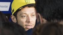 Rossi: Ada 7-8 Rider yang Bisa Menang dan Berebut Titel