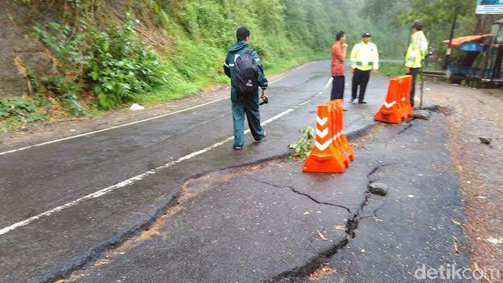 Perbaiki Jalan Nasional, Pemerintah Rogoh Rp 19,67 T