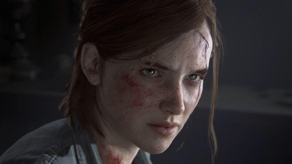 Aktris Cantik Ini Gabung The Last of Us: Part 2