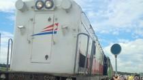 Jadwal Kereta Api di Sumut Alami Perubahan Mulai 1 April