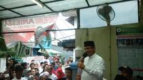 Anies: Harus Ganti Gubernur Agar Lapangan Kerja Tambah dan Harga Sembako Turun