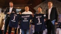 PSG Buka Akademi Sepakbola di Bali