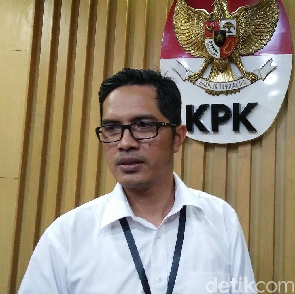 KPK: Pemeriksaan Setya Novanto Tunggu Hasil Tim Dokter