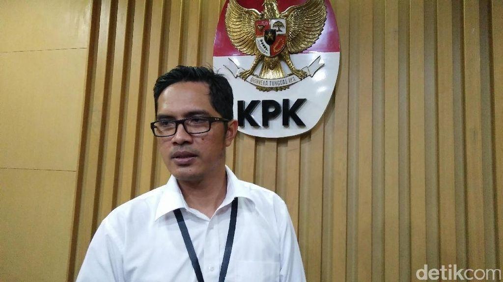 Hak Angket Dibahas Besok, KPK: Kami Tetap Fokus Tangani Perkara