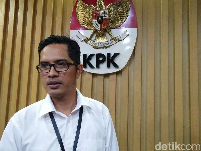 OTT Auditor BPK, KPK Masih Hitung Duit Suap