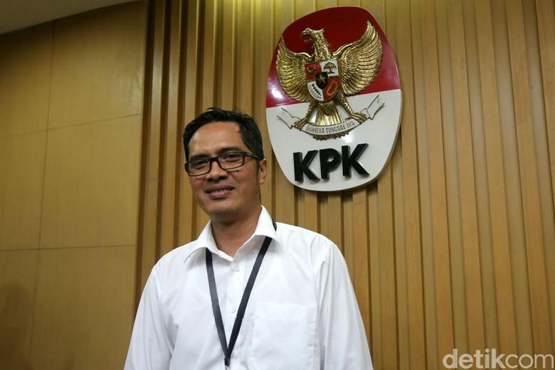 KPK Bakal Terus Berkoordinasi dengan Polri Ungkap Teror ke Novel