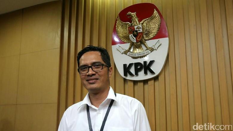 KPK: Kami Setuju Jika DPR Mau Perkuat Kewenangan Polri-Kejaksaan