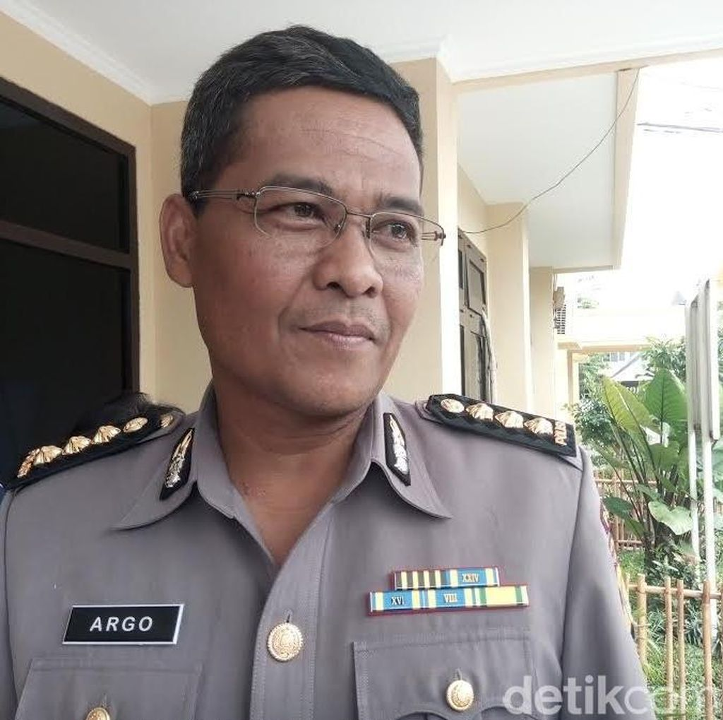 6 Leader Pandawa Group Ditangkap Polisi
