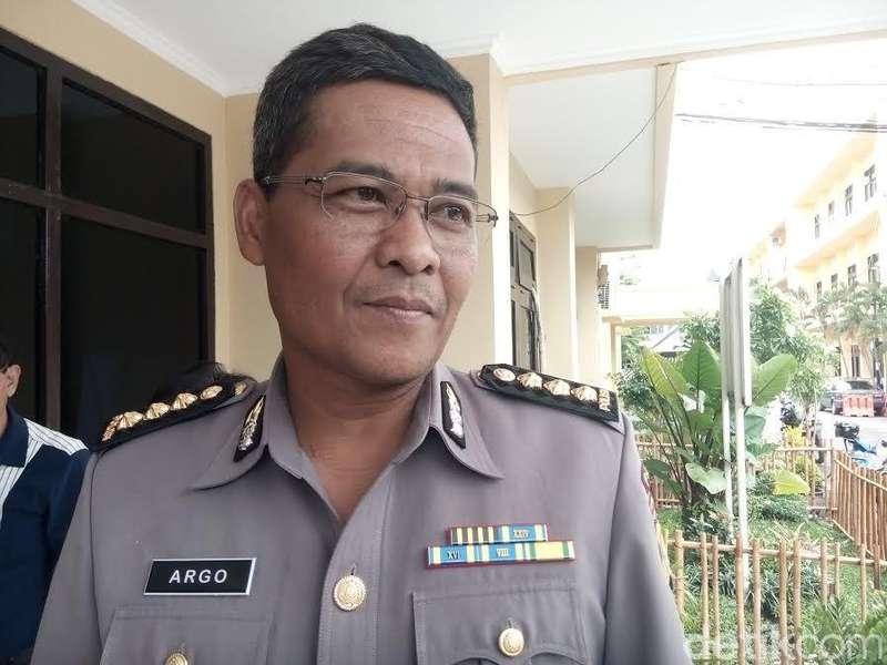 Soal Aksi 313, Polisi: Masyarakat Tak Perlu Datang ke Jakarta