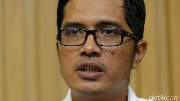 KPK: Draf Putusan di Kasus Patrialis Sama dengan Aslinya di MK