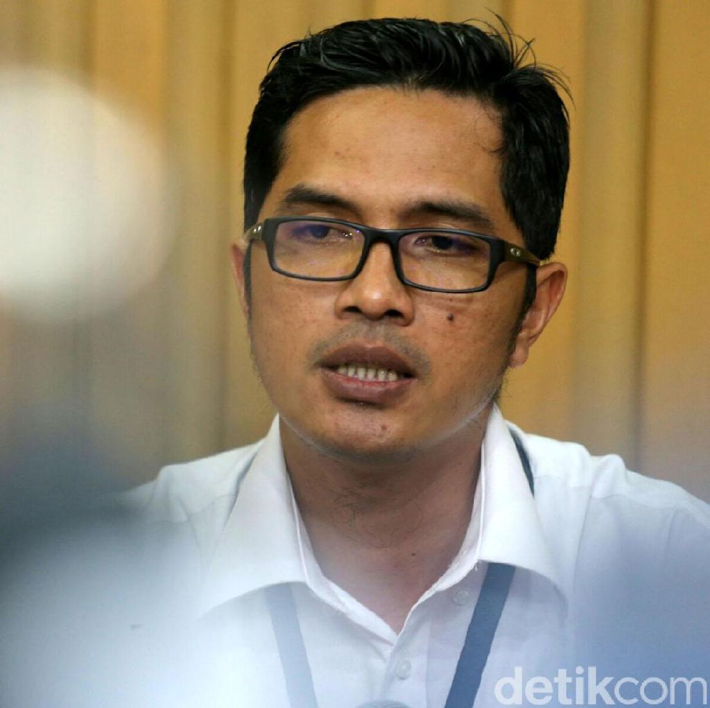 OTT di Jakarta dan Surabaya, KPK: Kasusnya Sama