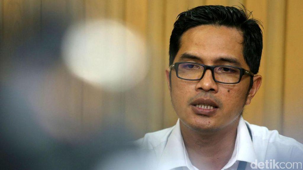 KPK Telusuri Indikasi Aliran Uang ke Pembocor BAP Miryam