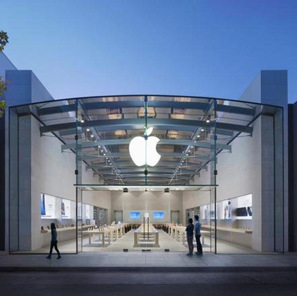 Apple Cari 400 Pegawai untuk Pusat Riset di BSD