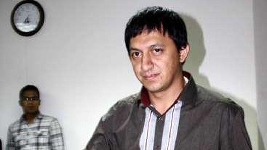 Fahd A Rafiq, Lepas dari Sukamiskin Kembali Dijerat KPK