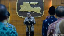 Gubernur Soekarwo Pastikan Daerah Selatan Jatim Butuh Bandara