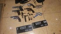 Beraksi 25 Kali, Komplotan Curanmor Sadis di Karawang Ini Pernah Lukai Polisi