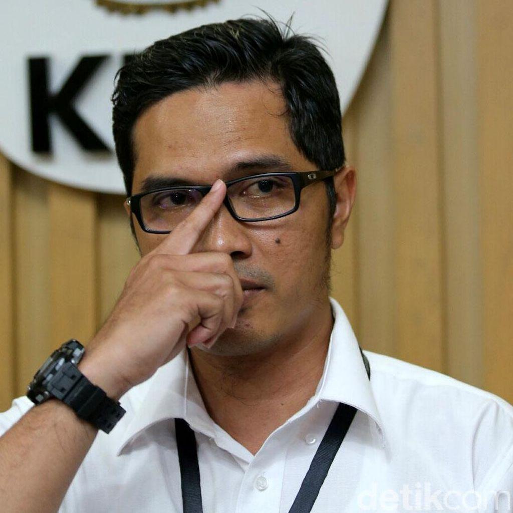 OTT Bidang Perkapalan, KPK: Ada Pejabat BUMN yang Terlibat