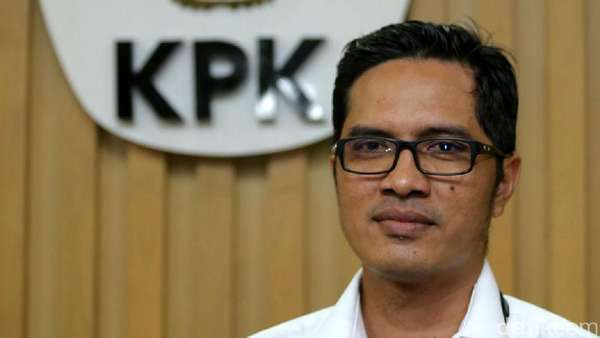 Misbakhun Tuding Ada Mark-Up Gedung, KPK: Keliru!