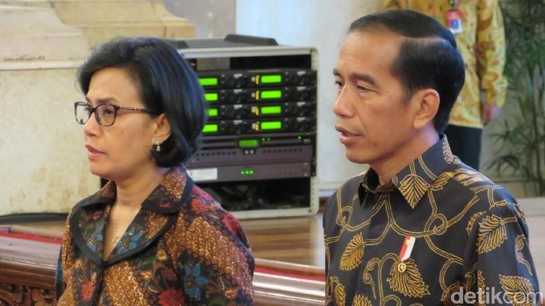 Jokowi: Kita Patut Bangga, RI Penerbit Sukuk Terbesar di Dunia