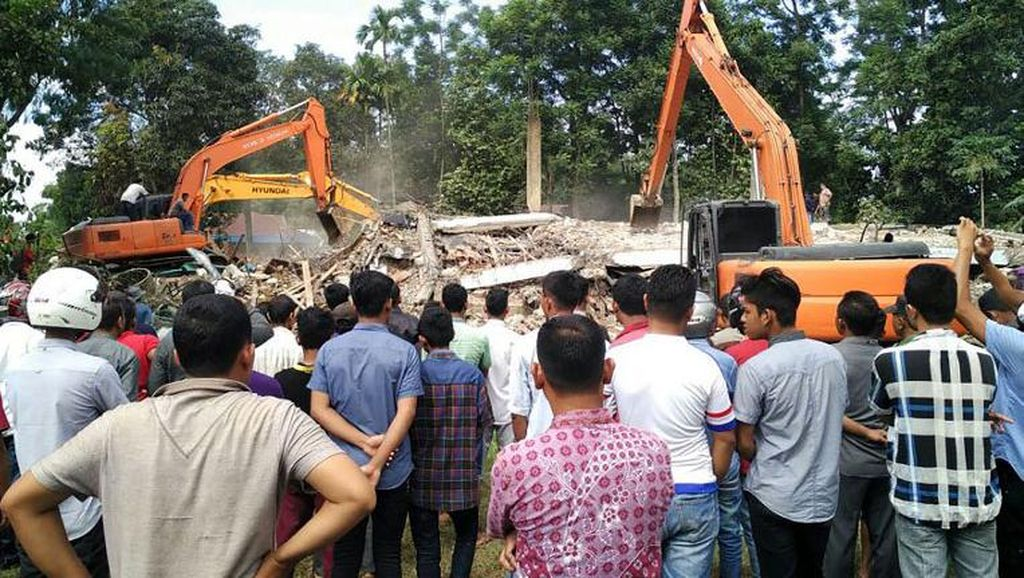 Gempa Aceh: Smartfren Aman Sampai Lhokseumawe