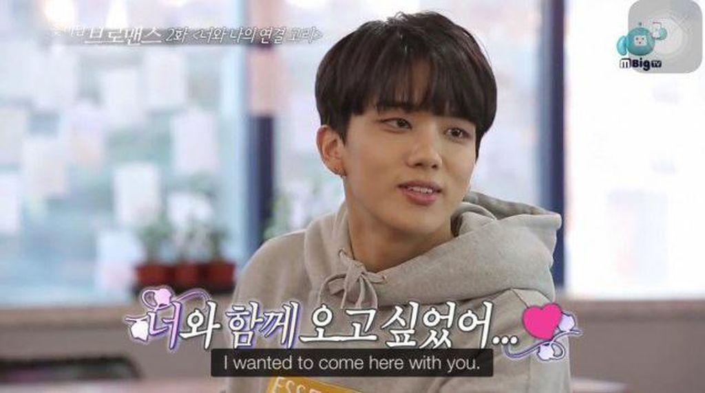 Komentar JB GOT7 Ini Bikin Netizen Kesal?