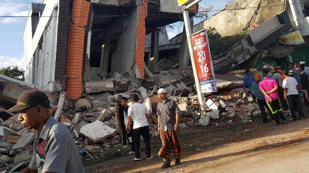 Gempa Aceh: Tri Terus Pantau Kondisi Jaringan