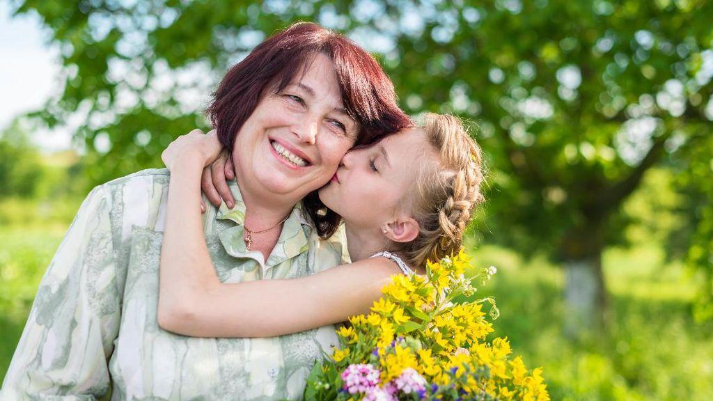 Selamat Hari Ibu Warnai Twitter
