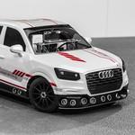 Mobil Audi Bakal Bisa Parkir Sendiri