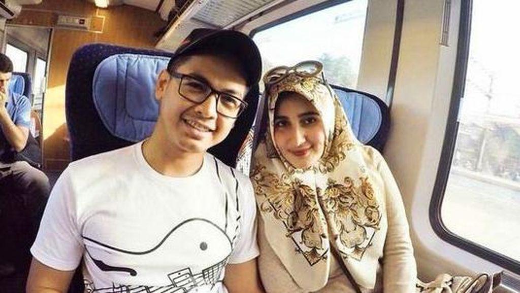 Tania Nadira dan Tommy Kurniawan Resmi Cerai