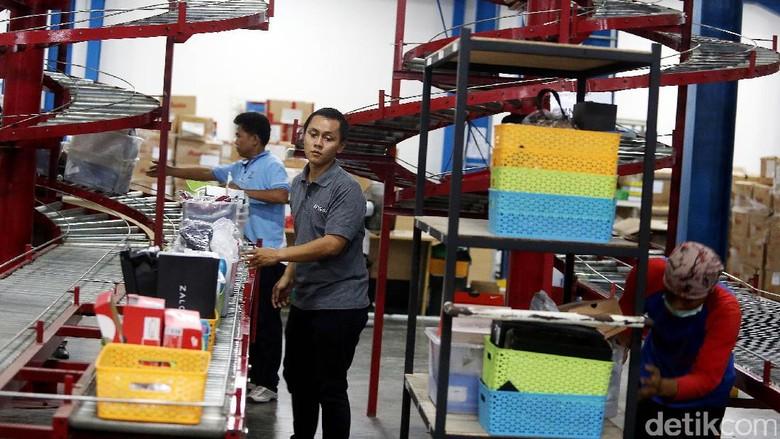Saran Pengusaha Taiwan Agar Tenaga Kerja RI Terserap Industri